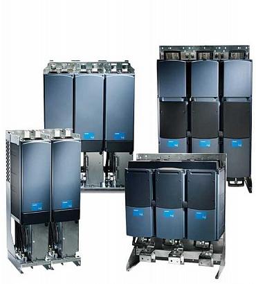 VACON NXP Grid Converter