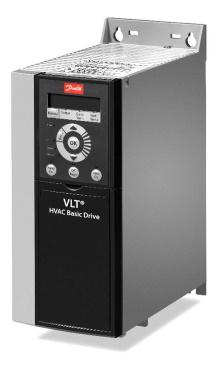 VLT® HVAC Basic Drive FC101