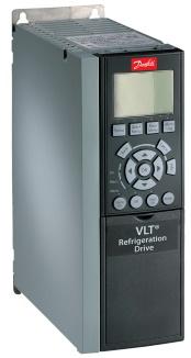 Danfoss VLT Refrigeration Drive FC 103