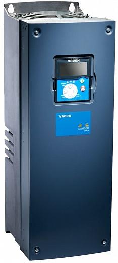 VACON NXP c воздушным охлаждением
