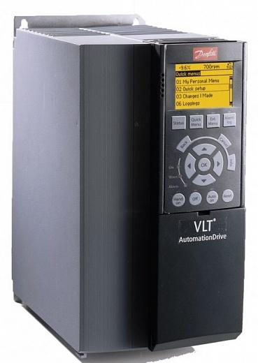 Частотный преобразователь VLT Automation Drive
