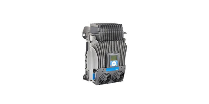 Децентрализованный привод VACON® 100 X
