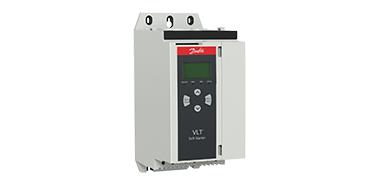 Устройства плавного пуска VLT MCD 600