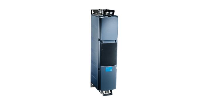Преобразователь частоты с жидкостным охлаждением VACON® NXP Liquid Cooled