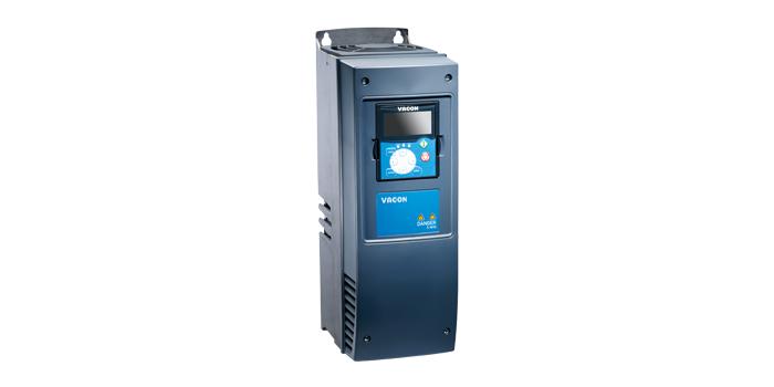 Частотный преобразователь VACON NXP c воздушным охлаждением