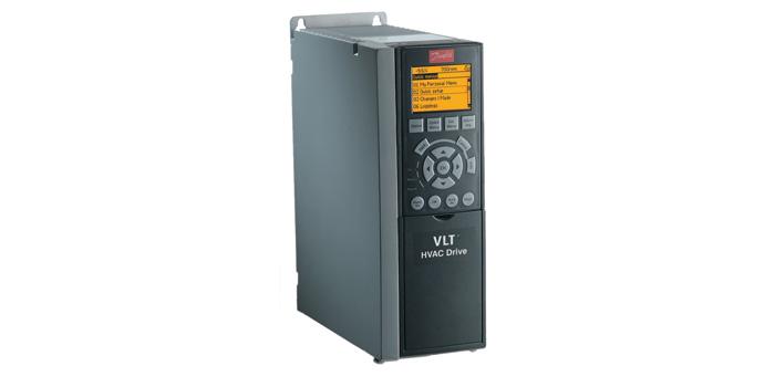 Преобразователь частоты VLT Automation Drive FC 302