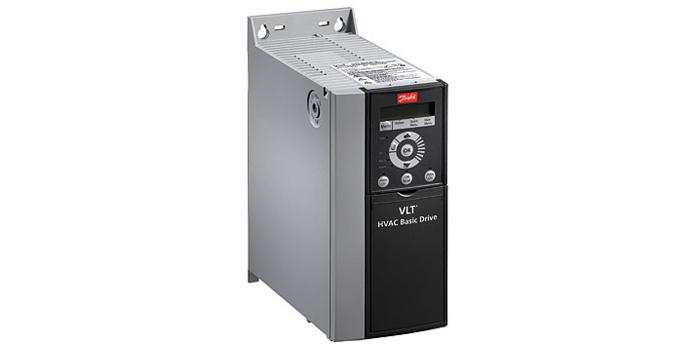 Преобразователь частоты VLT HVAC Basic Drive FC 101