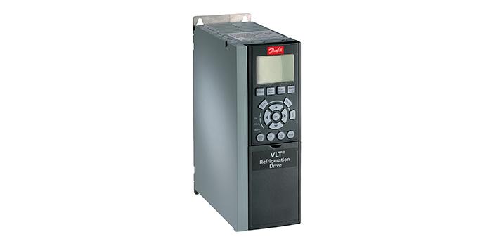 Преобразователь частоты VLT Refrigeration Drive FC103